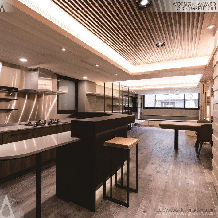 Spirit Concentration (Interior Design Design)