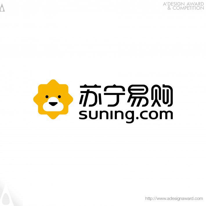 suningcom-by-dongdao-creative-branding-group