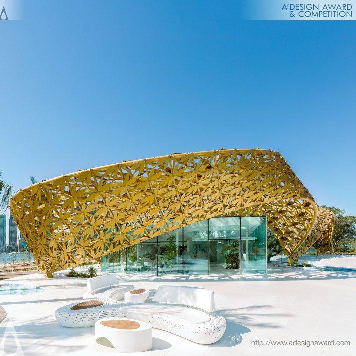 Noor Island (Park Design)