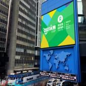 Oxfam Shop Hong Kong