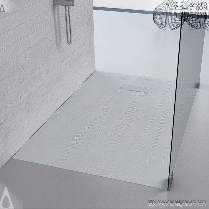 Yuka (Shower Tray Design)