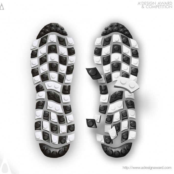 Horizon (Footwear Design)
