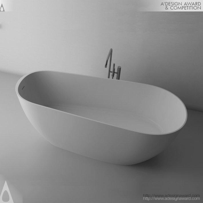Silvia (Bathtub Design)