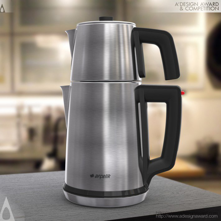K3290 in Tea Maker (Tea Maker Design)
