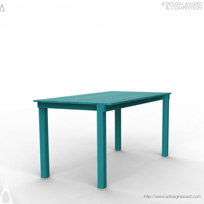 Christian Kim Table
