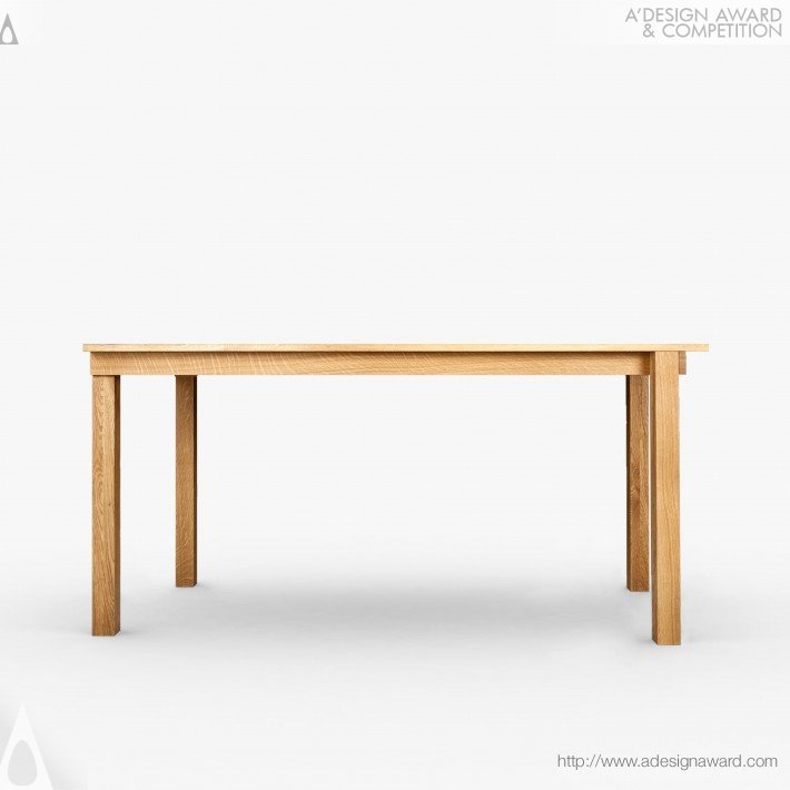 Twosteptable (Table Design)