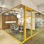 Legend Office Hong Kong
