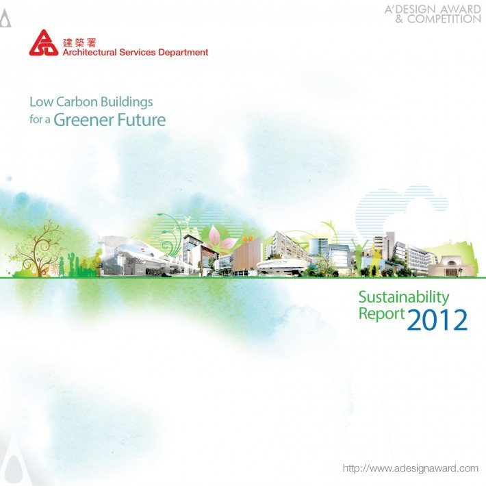 Ng Wai Ming Chris Online Sustainability Report