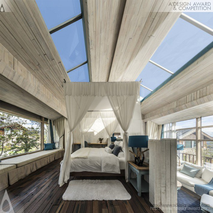 Villafound Jade Hotel Lijiang (Lodge Design)