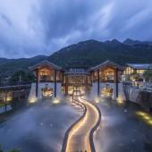 Villafound Jade Hotel Lijiang