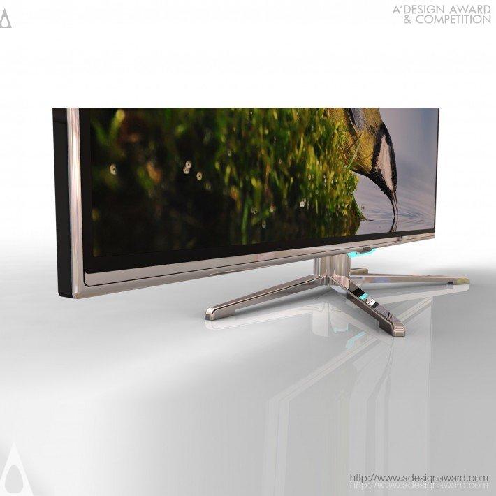 La Torre (High End Tv Design)