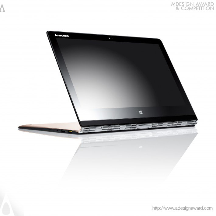 Yoga 3 Pro (Laptop Design)