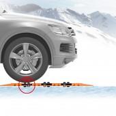 Portable Tpr Car-Rescue-Track
