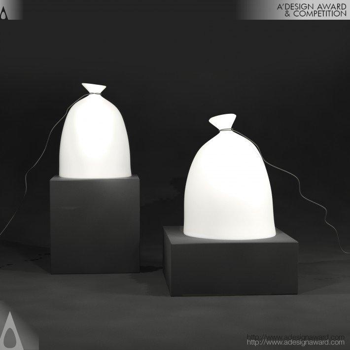 Baggy (Lamp Design)