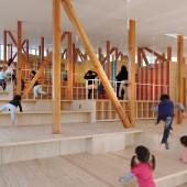 Hakusui Nursery School
