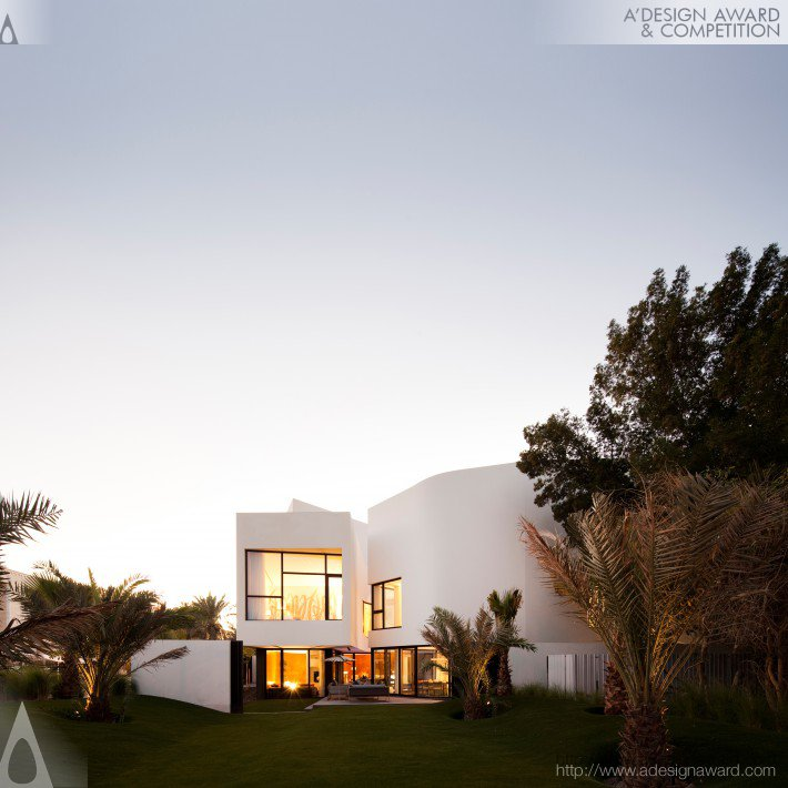 Mop House (Private Residence Design)