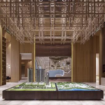 YaokaiAnluan Court & Exhibition Center Exhibition