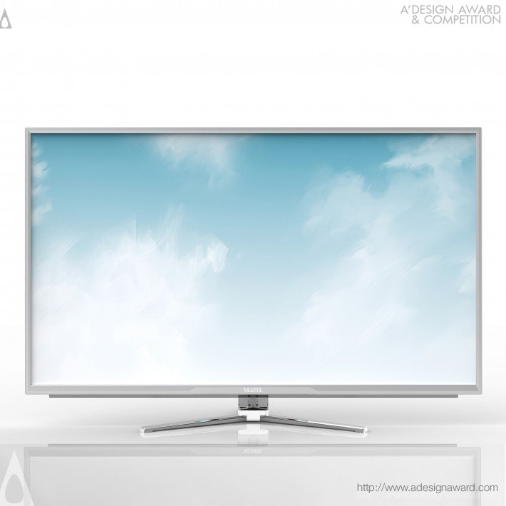 "Agile (42"" Bms Led Tv Design)"