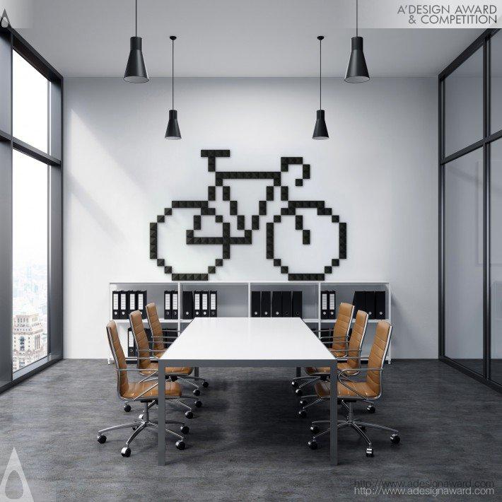 Pelcraft (Wall Feature Design)