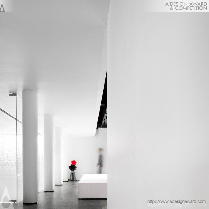 Temgoo Showroom (Exhibition Design)