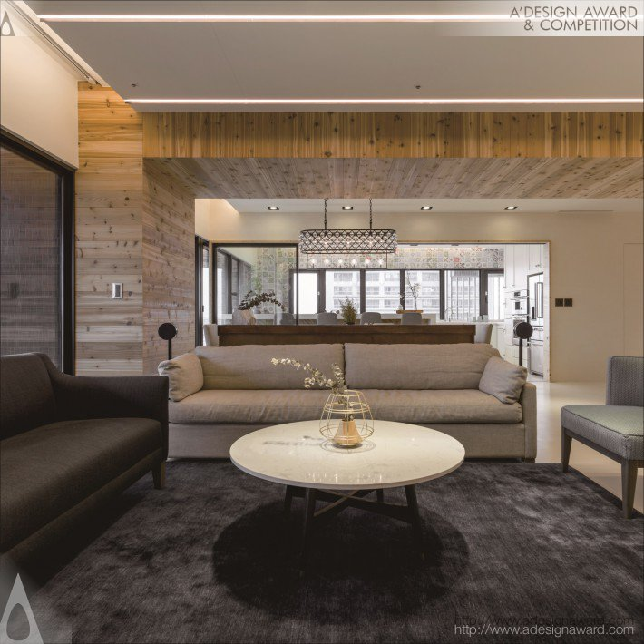 Seamless Blank (Interior House Design)