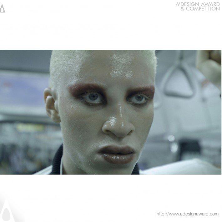 Akuma (Video Design)