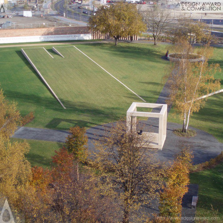 Prison History (Park and Memorial Design)