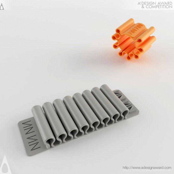 Wraparound (Cord Wrap Design)