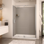 U Tile Shower wall panels