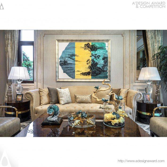La Vita E Bella (Show Villa Design)
