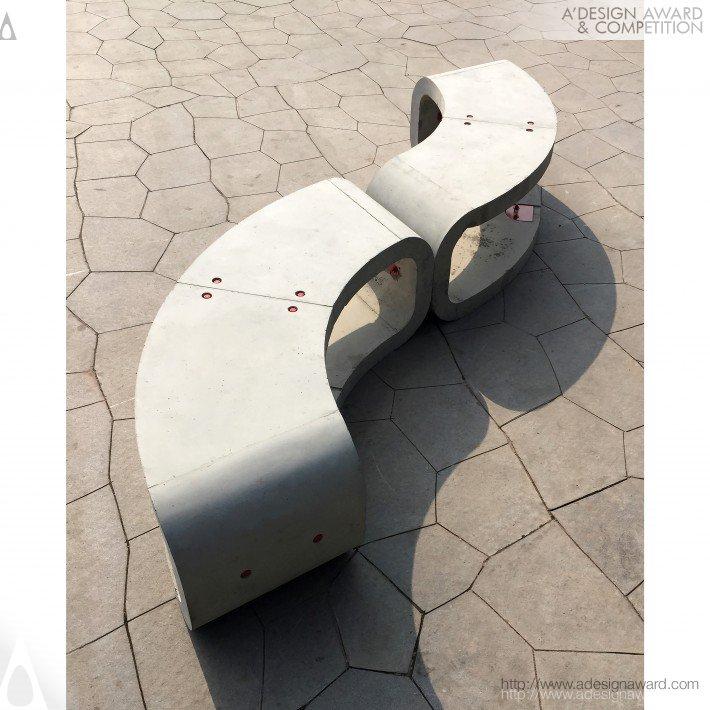 Rebirth (Public Seats Design)