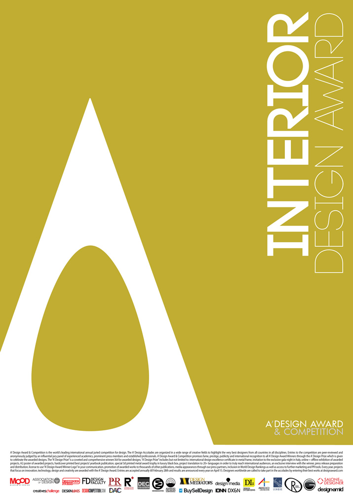 A\' Design Award and Competition - Posters