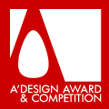 A'Design Award Call for Submissions Banner 120x120 B