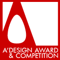 A'Design Award Call for Submissions Banner 125x125 C