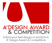 A'Design Award Call for Submissions Banner 180x150
