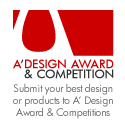 A'Design Award Call for Submissions Banner 125x125 B