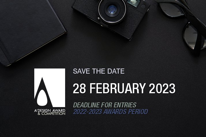 Design Award Deadline