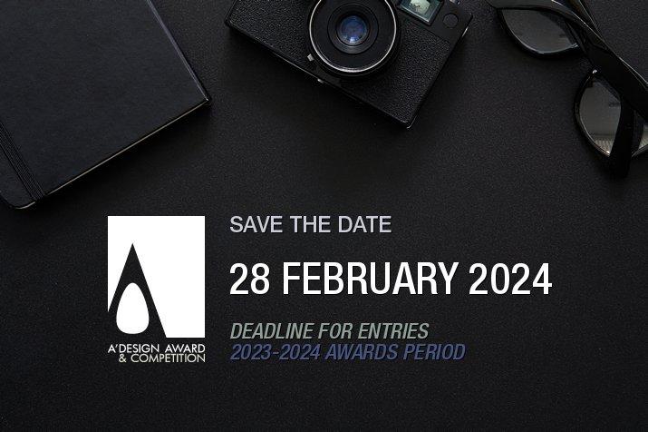 Design Award Deadline