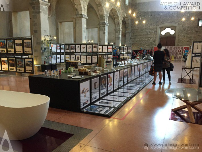 A Design Award and Competition Exhibition