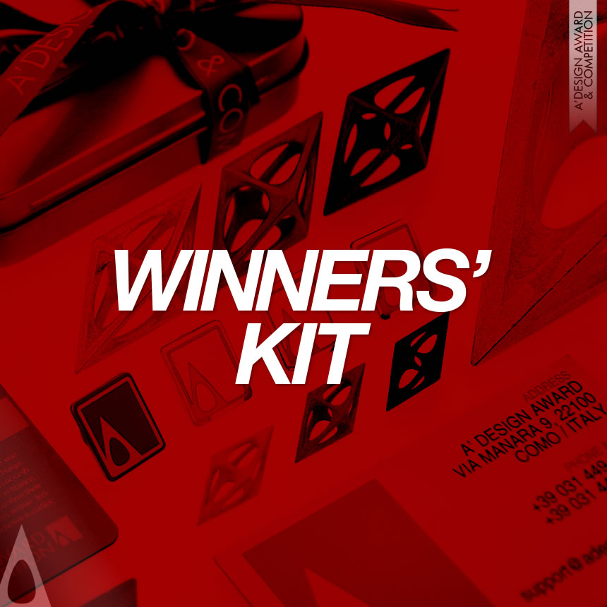Design Award Winners Kit