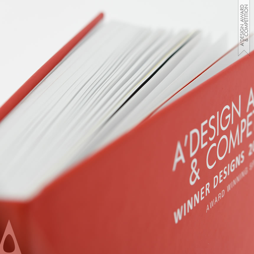 Design Award Yearbook