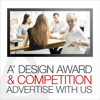Advertise with A Design Award