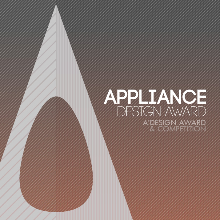 A Design Award And Competition Home Appliances Design Competition