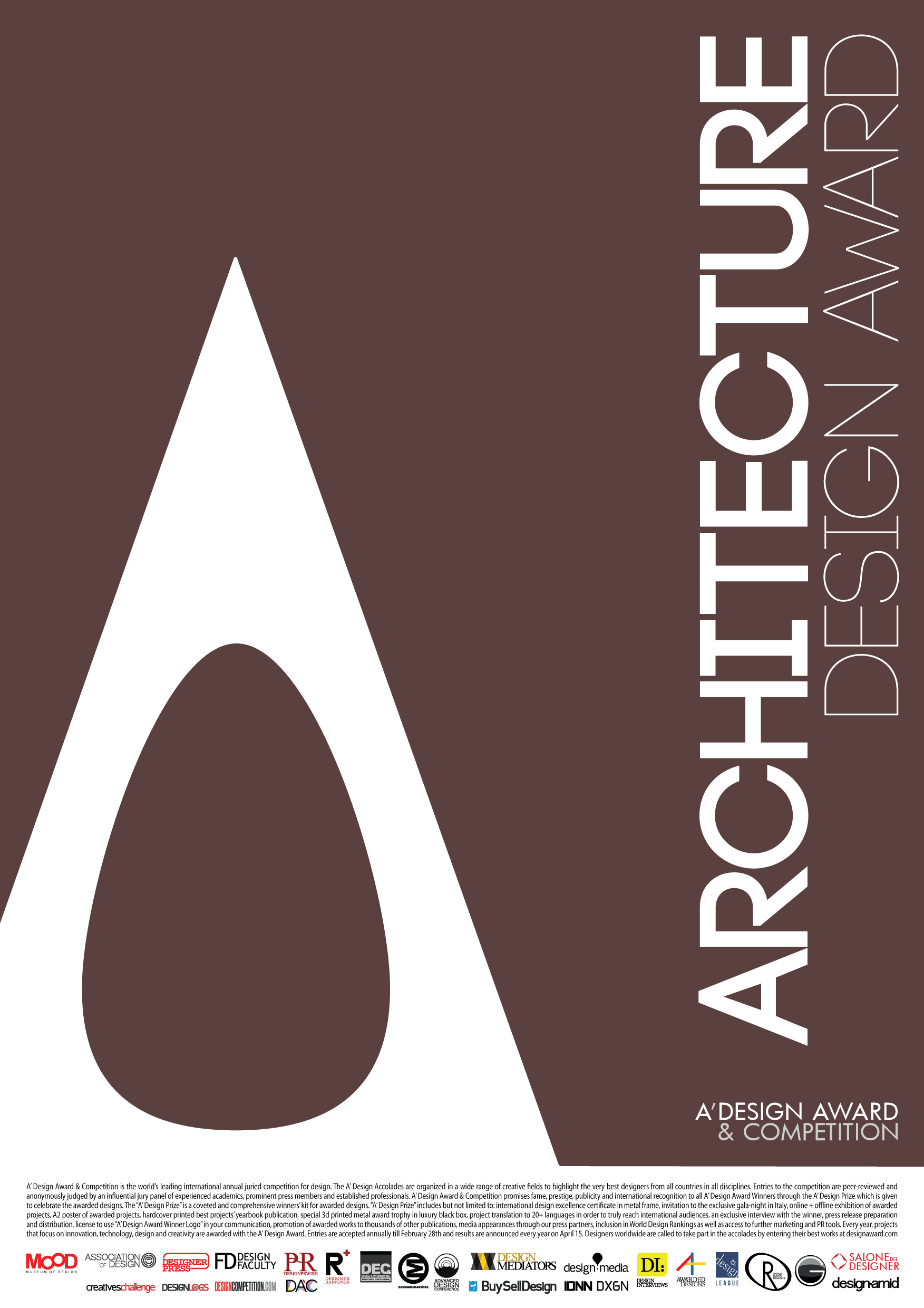 Poster design for architecture - Available Downloads Medium 715 X 1011 Px 72dpi Jpeg