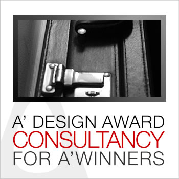 A 39 design award and competition marketing and consultancy for Design consultancy services