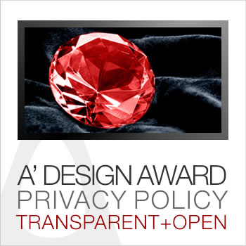 design award privacy