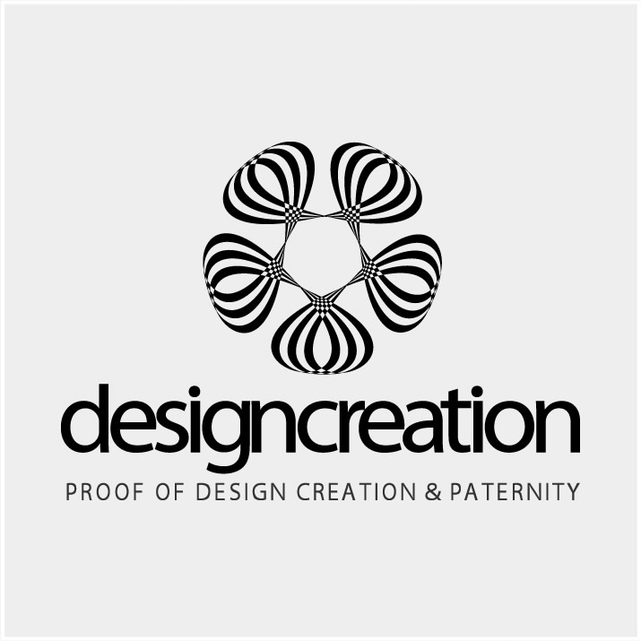 Proof of Design Creation