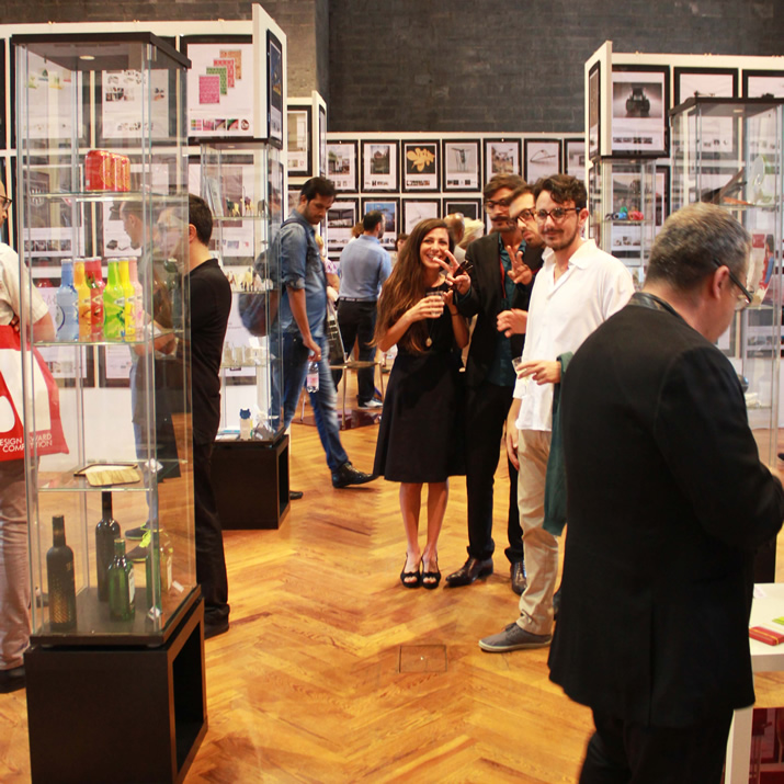 A-Design Award Exhibition