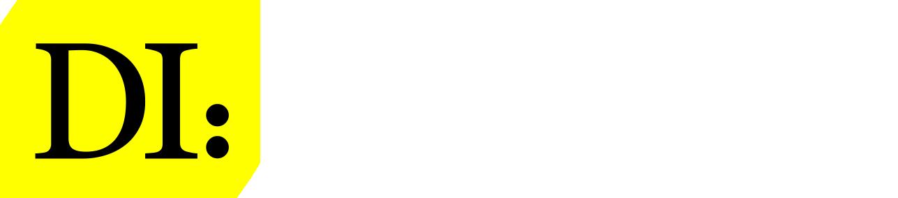 Design Interviews White Logo