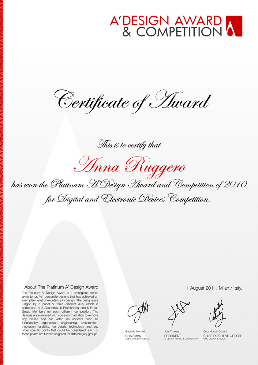 Competition certificate sample hatchurbanskript a design award and competition press kits yelopaper Choice Image